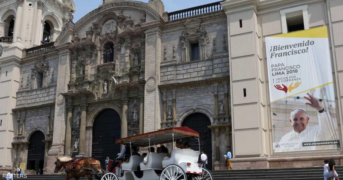 تفجيرات-تستهدف-كنائس-في-تشيلي-قبل-زيارة-البابا