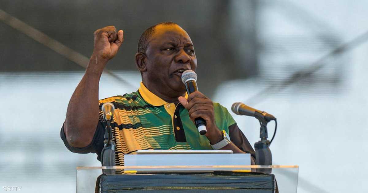 جنوب-افريقيا-تسعى-لمكافحة-الفساد-لحفز-الاقتصاد