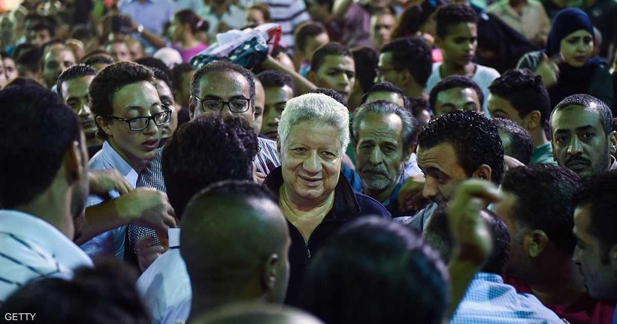 مرتضى-منصور-يترشح-لرئاسة-مصر-..-هل-يحقق-شرط-التوقيعات؟