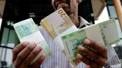"""""""قرض عربي"""" للسودان بقيمة 305 مليون دولار"""