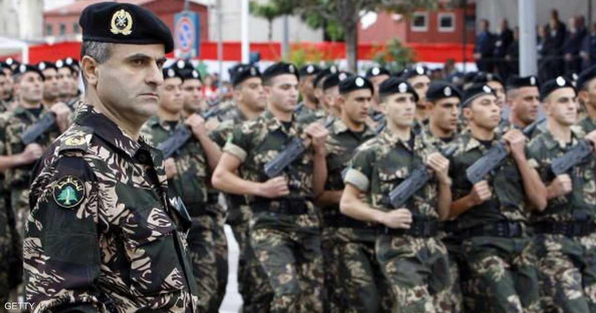 واشنطن تتراجع.. وتفرج عن مساعدة عسكرية للبنان
