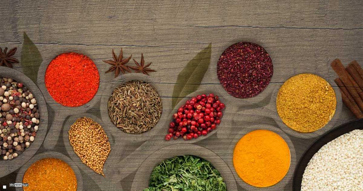 إنفوغرافيك.. الأعشاب القديمة بدائل لأدوية التوتر