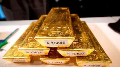 الذهب يتجه لأفضل أداء بعد رد الصين على رسوم أميركا