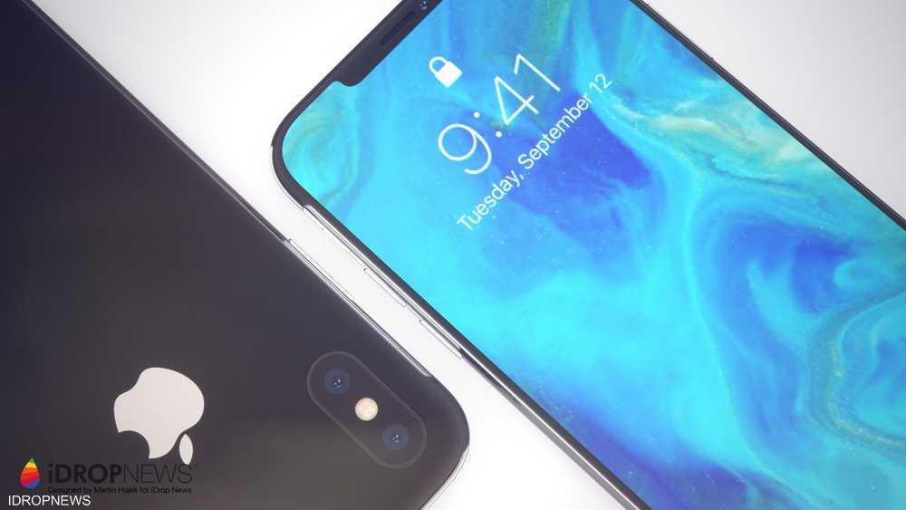 الهاتف الجديد يأتي في حجمين