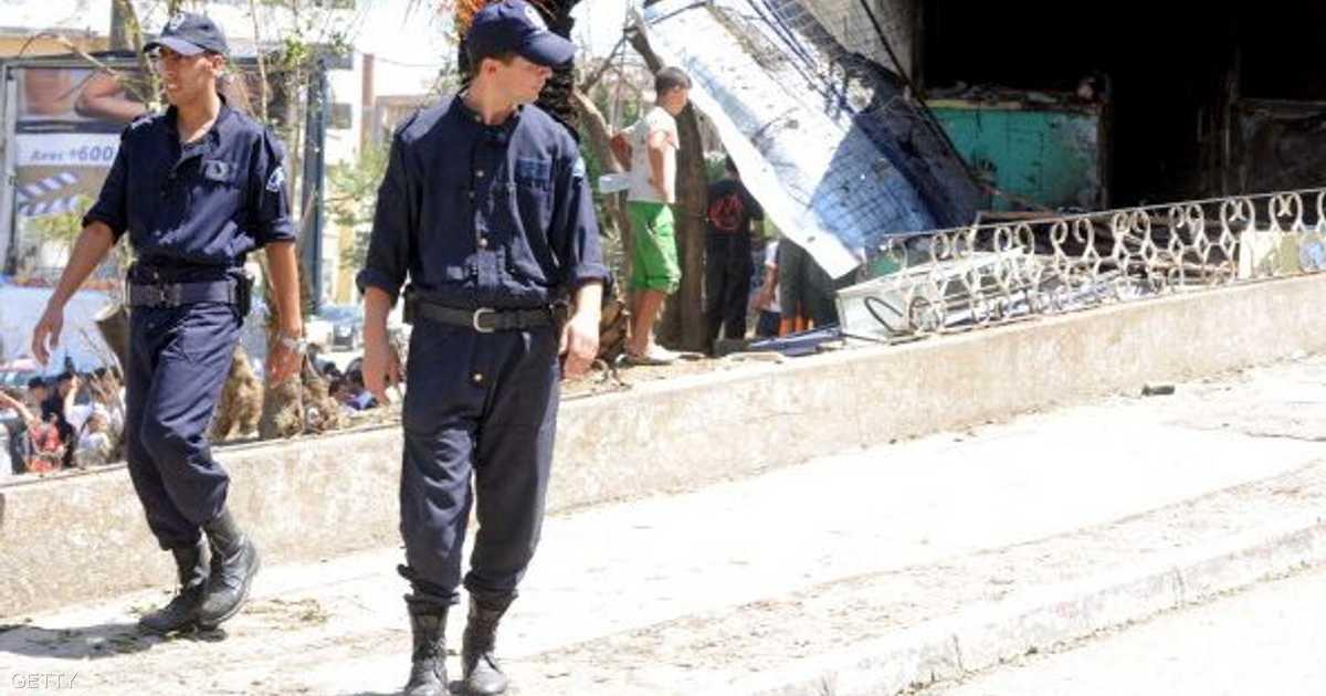 مأساة بالجزائر.. وفاة أطفال رضع في حريق بمستشفى