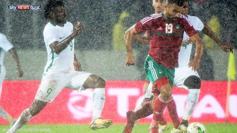 المغرب بطلا لـ