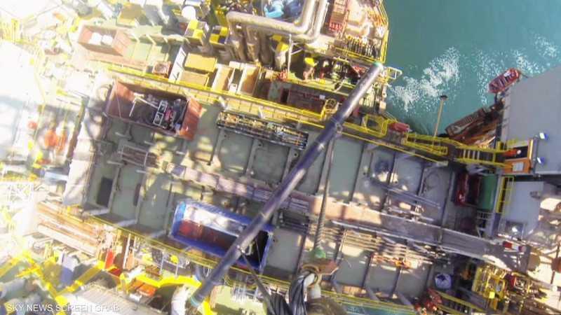 تحرك عسكري تركي يمنع عملية تنقيب في البحر المتوسط