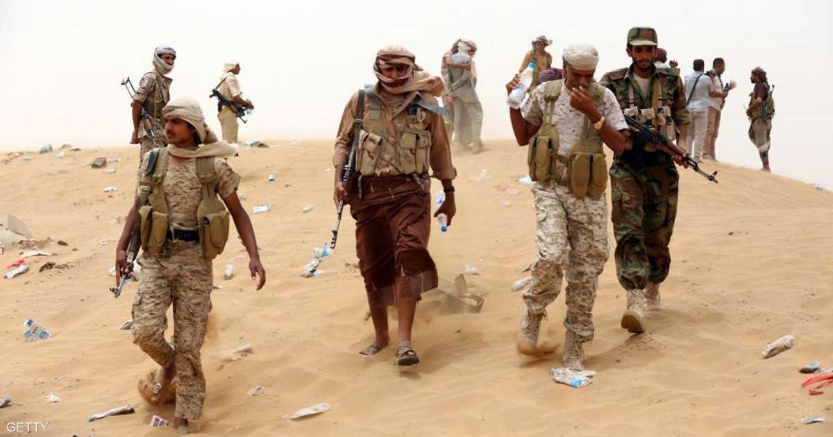 اليمن..-انتصار-استراتيجي-لقطع-امدادات-الحوثيين