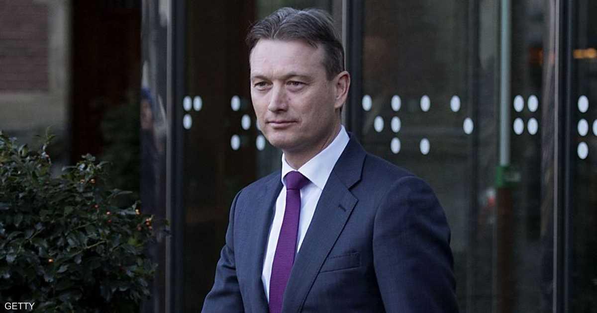 استقالة-وزير-خارجية-هولندا-بسبب-كذبة-بشان-بوتن