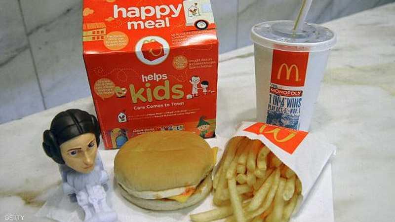 ماكدونالدز تستبعد تشيز برغر من وجبات الأطفال بأميركا أخبار سكاي نيوز عربية