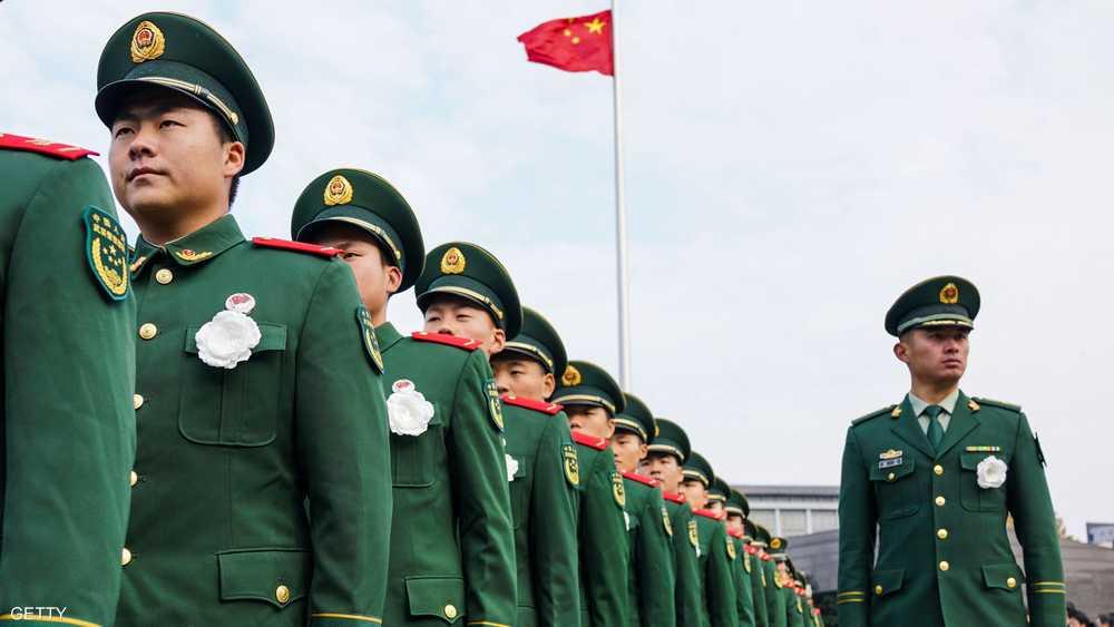 الصين تحقق قفزات عسكرية بأسلحة متطورة