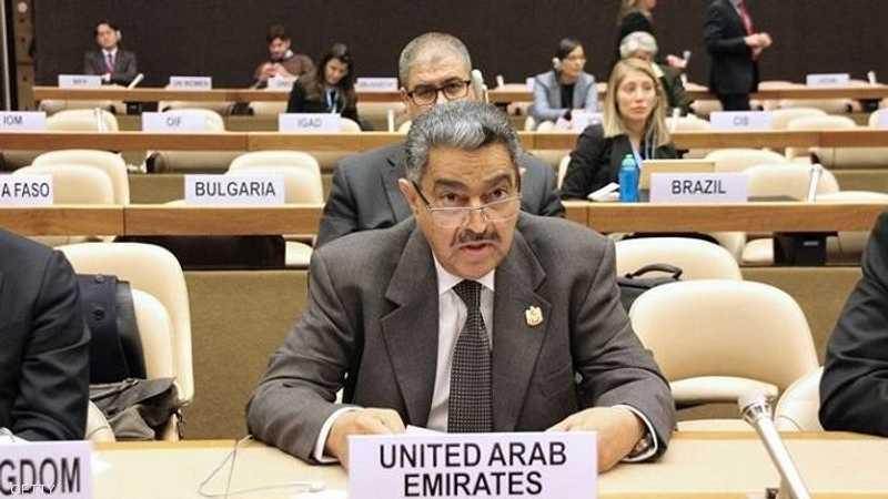 الإمارات تفضح المغالطات القطرية
