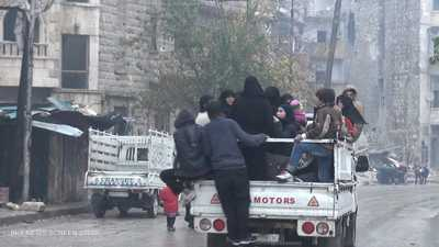 تحذير دولي من سوء الأوضاع في مخيم الركبان للاجئين السوريين