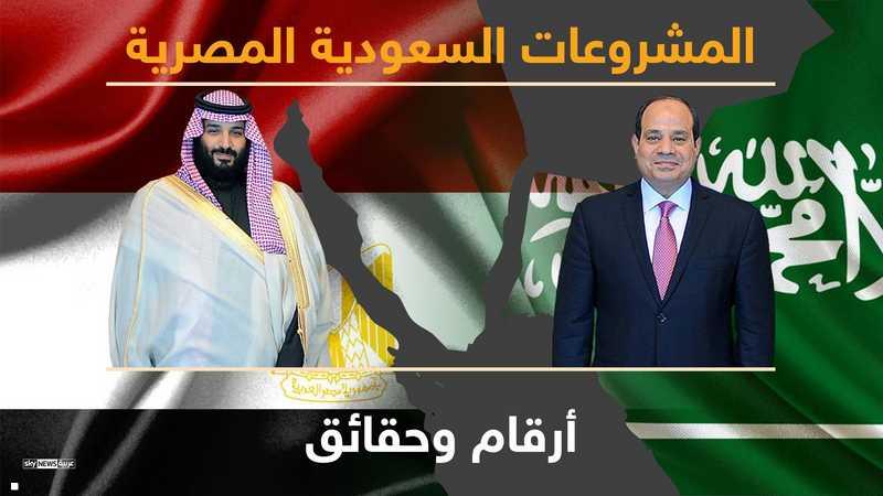 زيارة ولي العهد السعودي إلى مصر