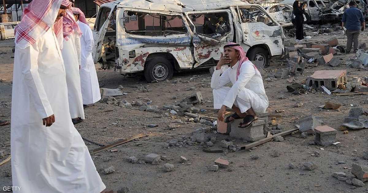 السعودية تدعو لاتخاذ موقف حازم ضد استهداف المناطق الحيوية
