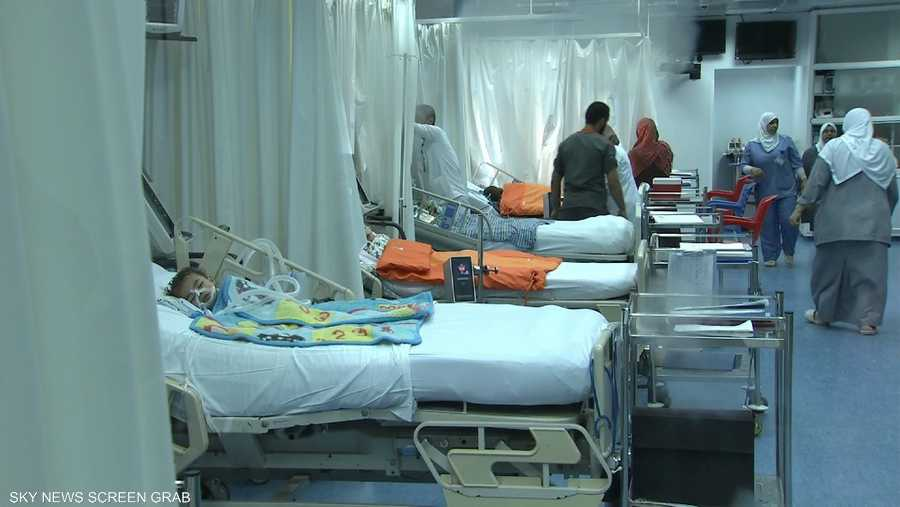 مصر تحقق نجاحا كبيرا بعلاج فيروس سي