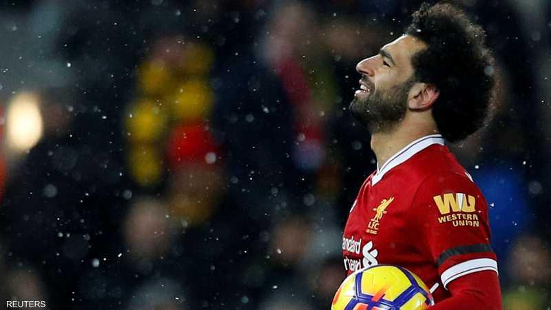 """ليفربول يحصن صلاح بـ""""عرض لا يرفض"""""""