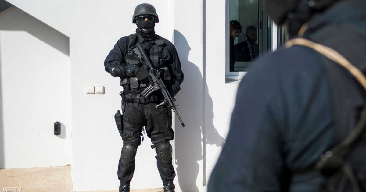توقيف مغربي مرتبط بجماعات إرهابية في سوريا والعراق