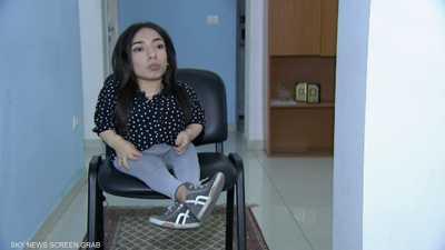 شيمان.. قصة نجاح شابة لبنانية قهرت كل التحديات