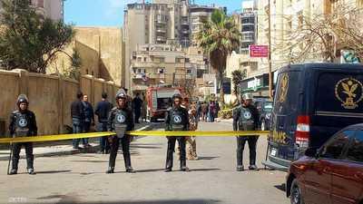 مصر .. القبض على عصابة تهريب النقد الأجنبي إلى تركيا