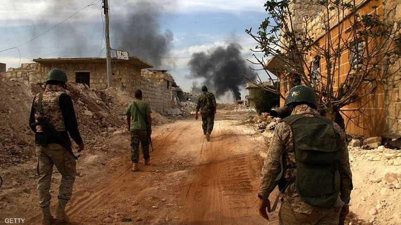 قتلى في صفوف القوات السورية والكردية بالقامشلي