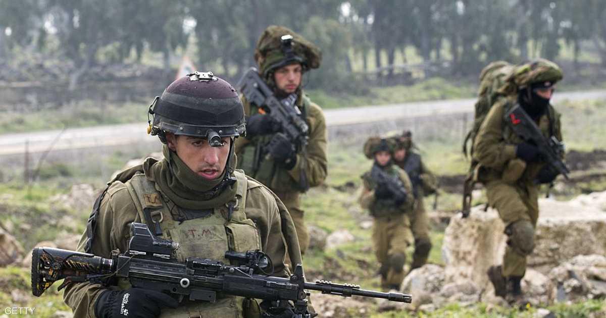 مقتل إسرائيلية بـ