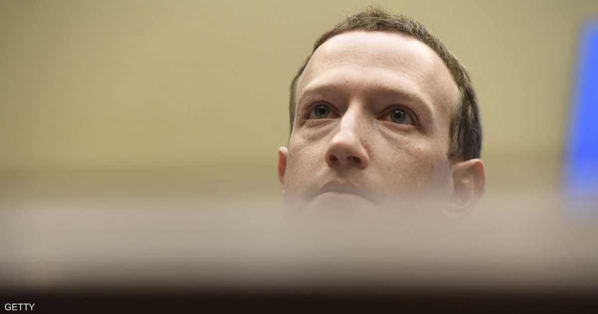 زوكربرغ يخوض أكبر معاركه لحماية فيسبوك من التقسيم