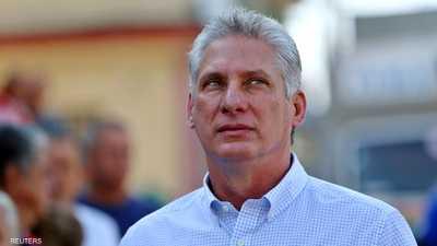 الرئيس الكوبي يؤيد زواج المثليين