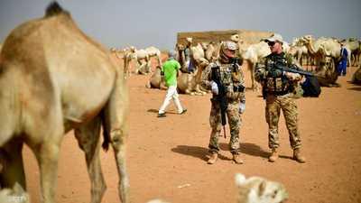 متشددون يقتلون 16 من الطوارق في شمال مالي