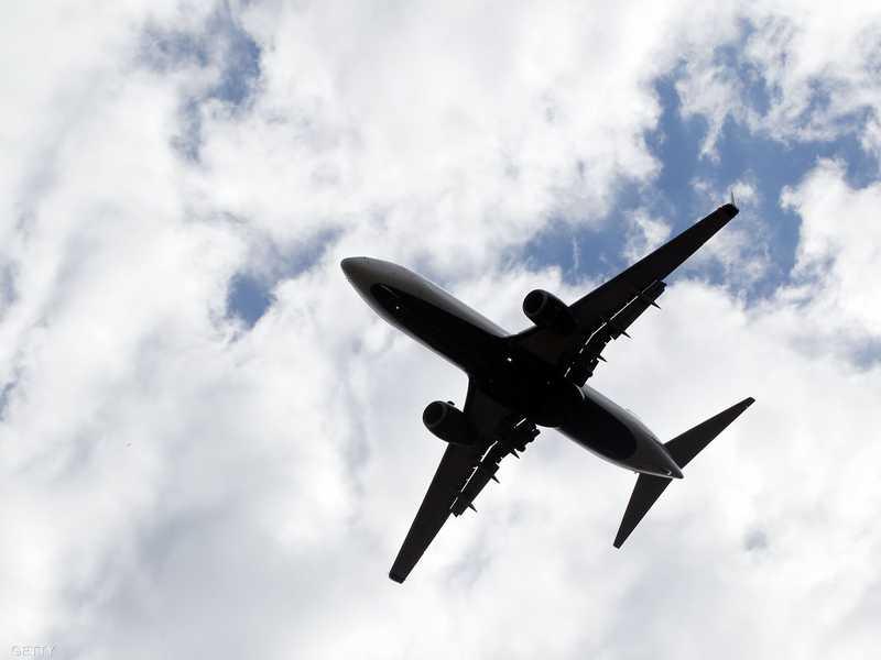 رحلات الطيران أبطأ اليوم