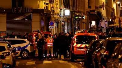 """كشف """"هوية"""" منفذ هجوم باريس.. وتفاصيل مثيرة"""