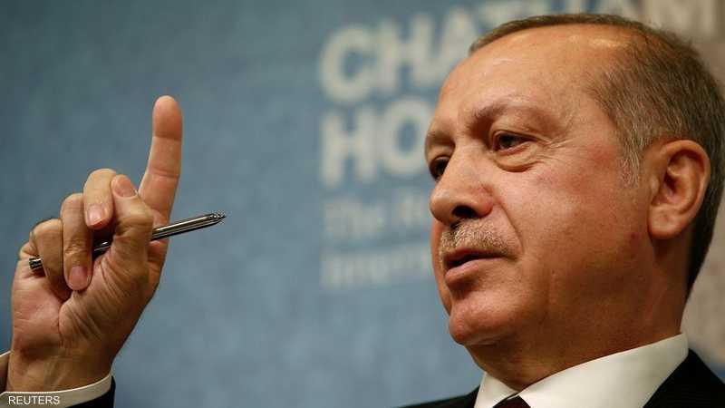 أردوغان يخطط لسيطرة أكبر على الاقتصاد.