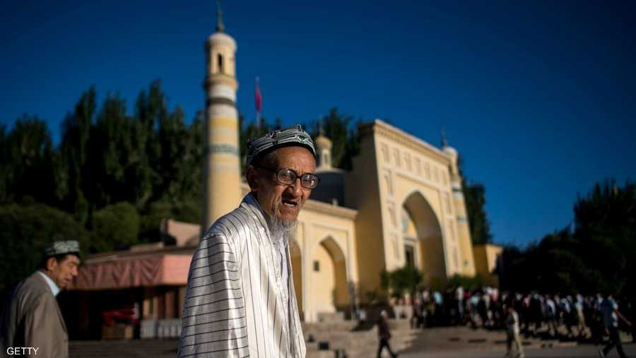 ينتمي مسلمو الصين إلى عشر قوميات