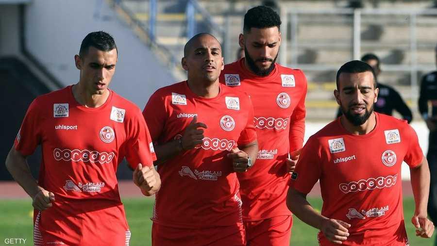 تونس الأقل خبرة بين منتخبات المونديال