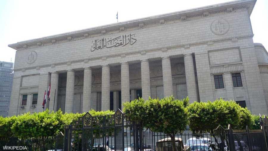 جاء حكم الإعدام على الداعشي بعد استطلاع رأي المفتي