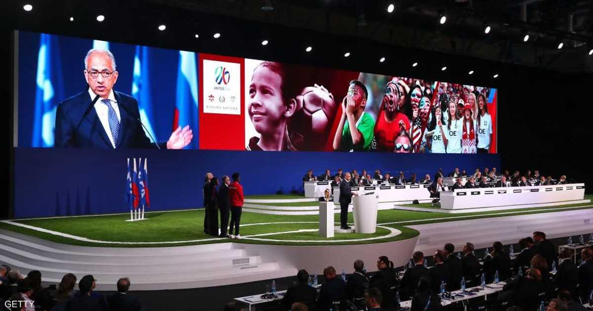 """كأس العالم 2026.. وبدأ """"الصراع الداخلي"""""""