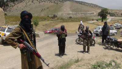 أفغانستان.. طالبان ترفض تمديد وقف إطلاق النار