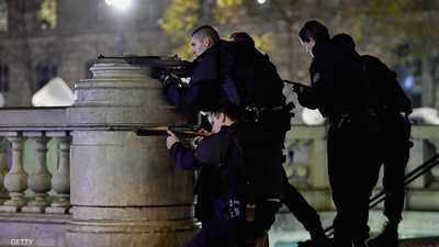 """امرأة بمشرط تنفذ """"هجوما رهيبا"""" في فرنسا"""