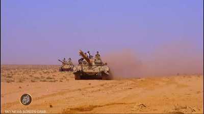 قتلى في هجوم لداعش وسط ليبيا