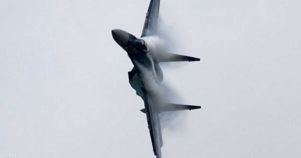 كوريا الجنوبية.. طلقات تحذيرية باتجاه مقاتلة روسية