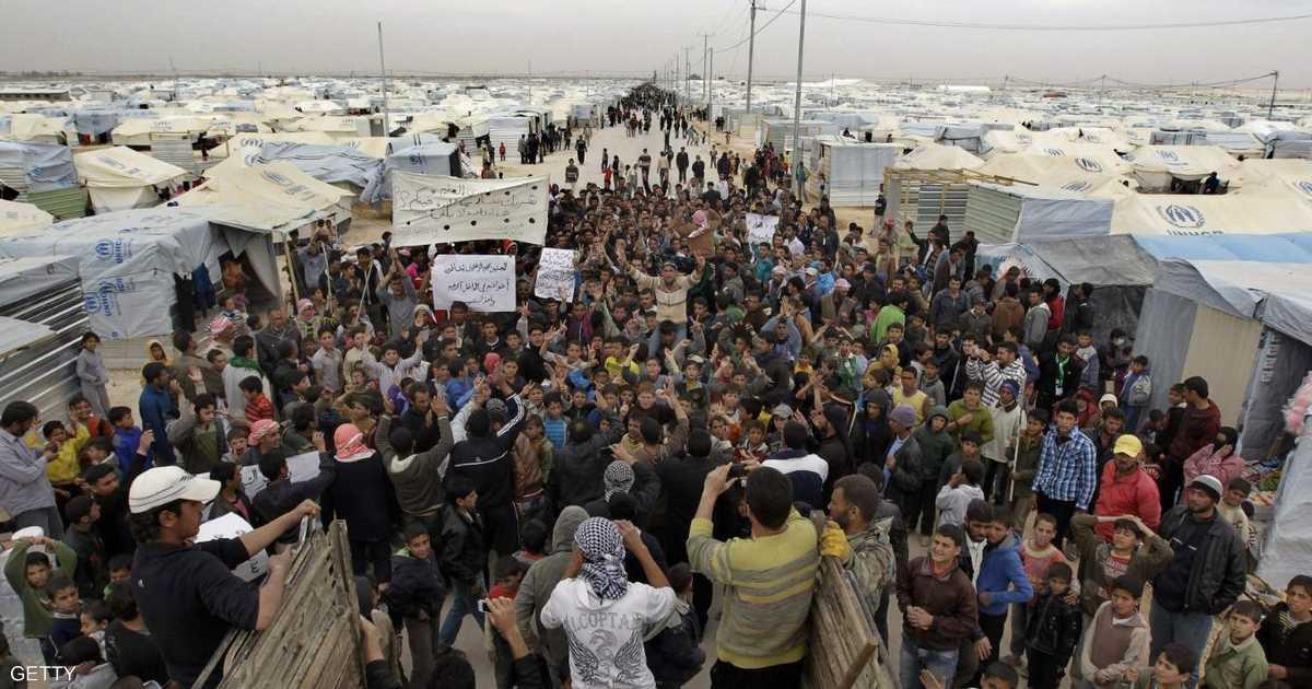 من أجل لاجئي سوريا.. خطة أردنية بـ2.4 مليار دولار