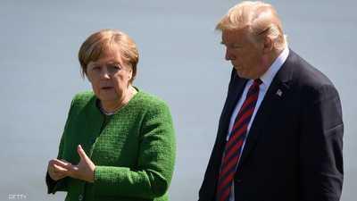 ترامب يأمر بخفض كبير للقوات الأميركية في ألمانيا