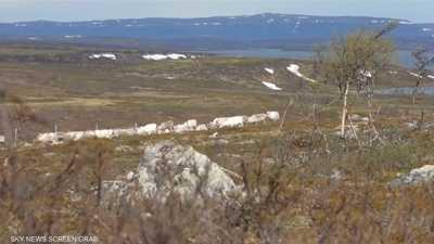"""التغير المناخي يهدد مصائد الأسماك و""""ثقافات"""" القطب الشمالي"""