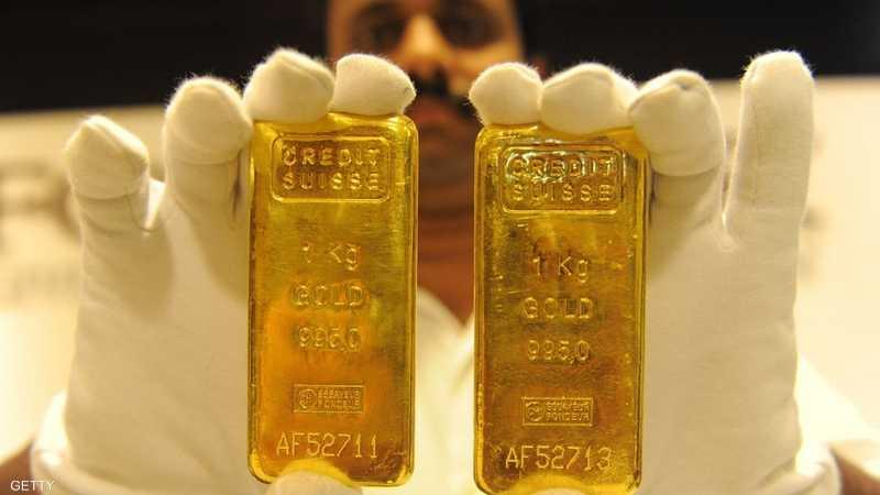 وى الذهب 10 في المئة منذ منتصف أبريل