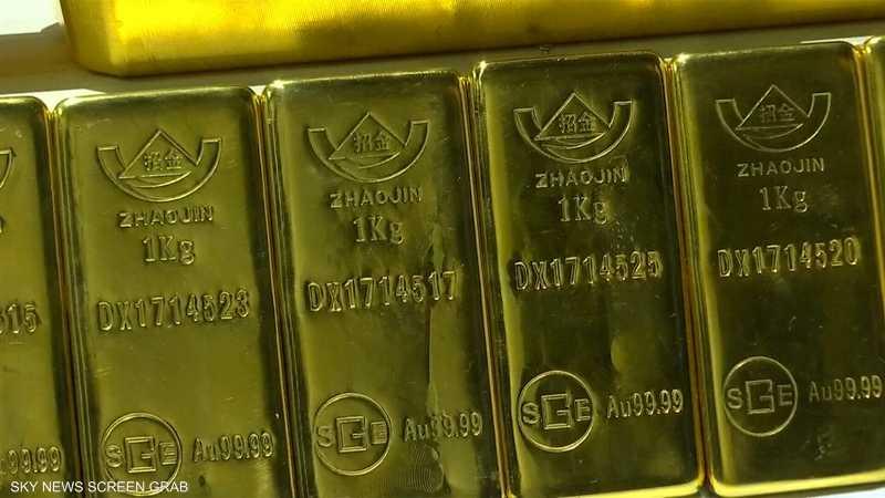 لماذا تراجعت أسعار الذهب لأدنى مستوياتها في عام؟