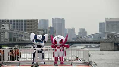 """طوكيو تكشف عن أسماء """"تميمتي"""" أولمبياد 2020"""