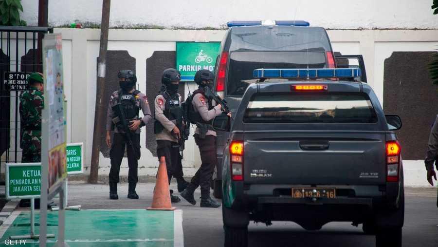 الحكم بالسجن على فتاة اندونسية بتهمة الإجهاض