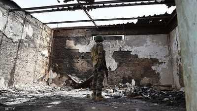 "قتلى بهجوم لـ""بوكو حرام"" على مسجد"
