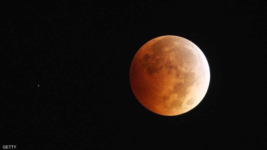 خسوف القمر 1-1167932