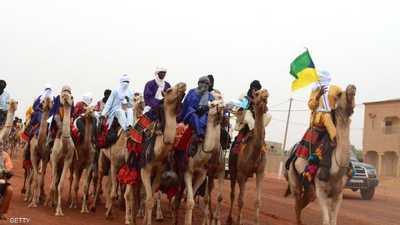 """من رالي داكار إلى مهرجان تينبكتو.. الإرهاب يهجّر """"الطوارق"""""""